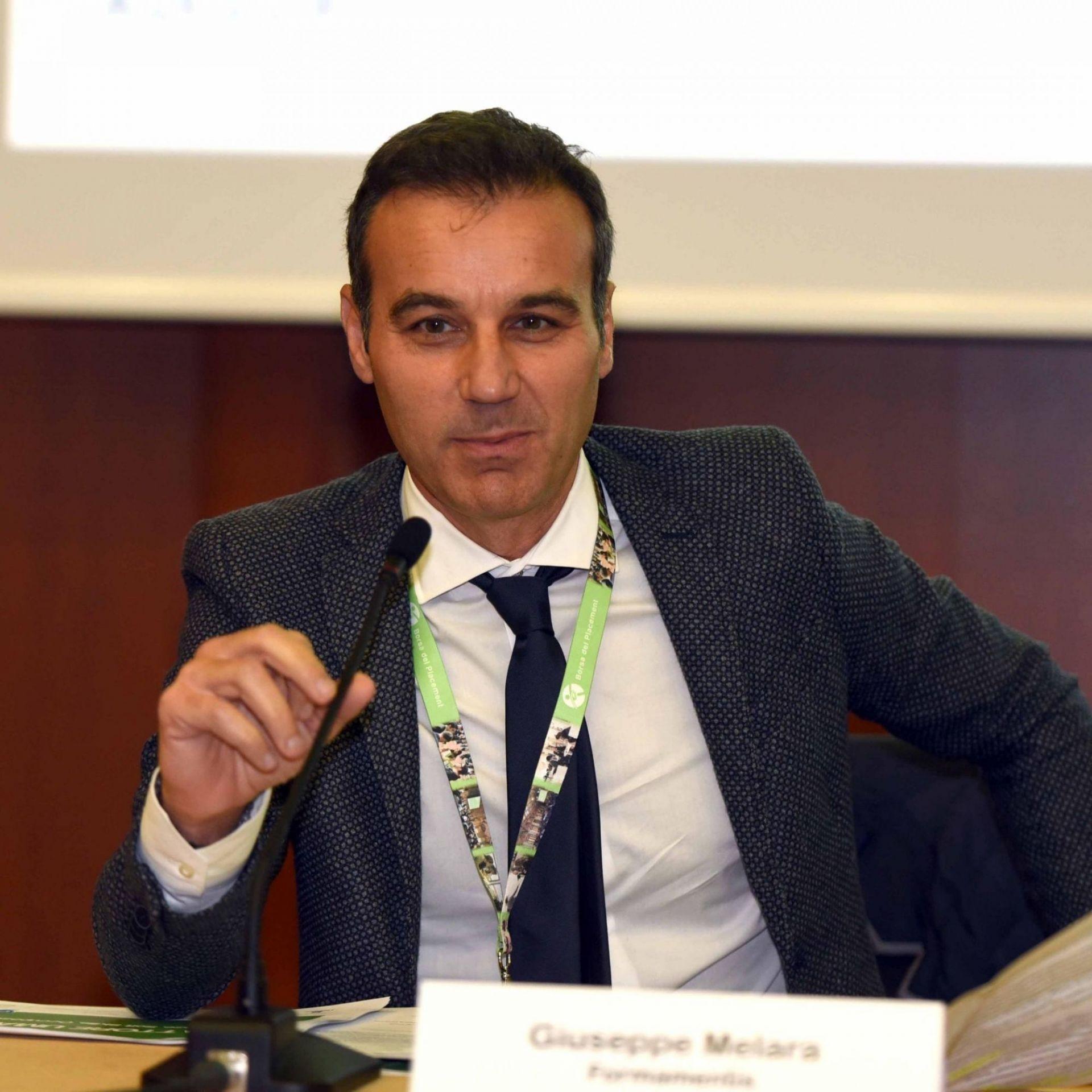Giuseppe Melara