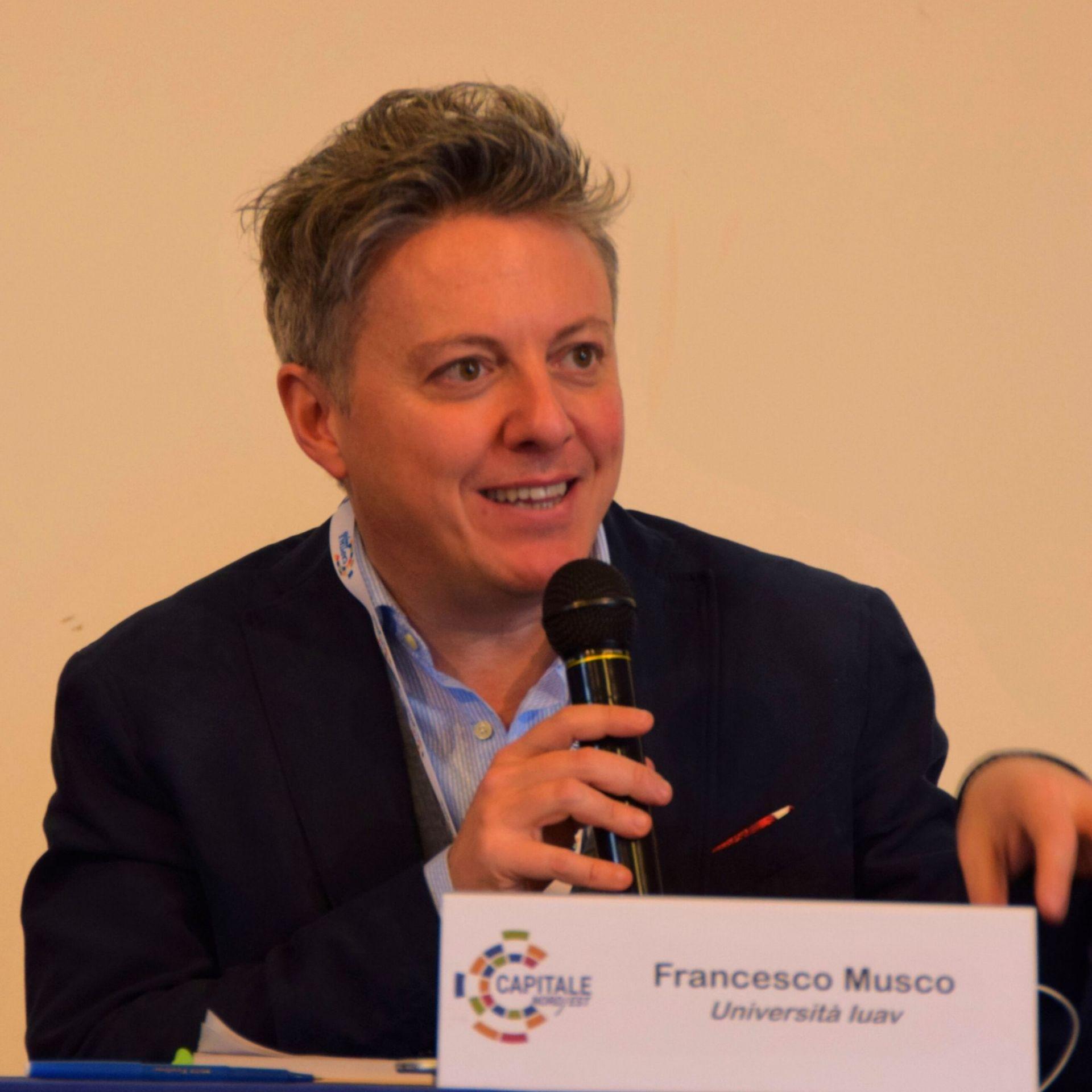 Francesco Musco