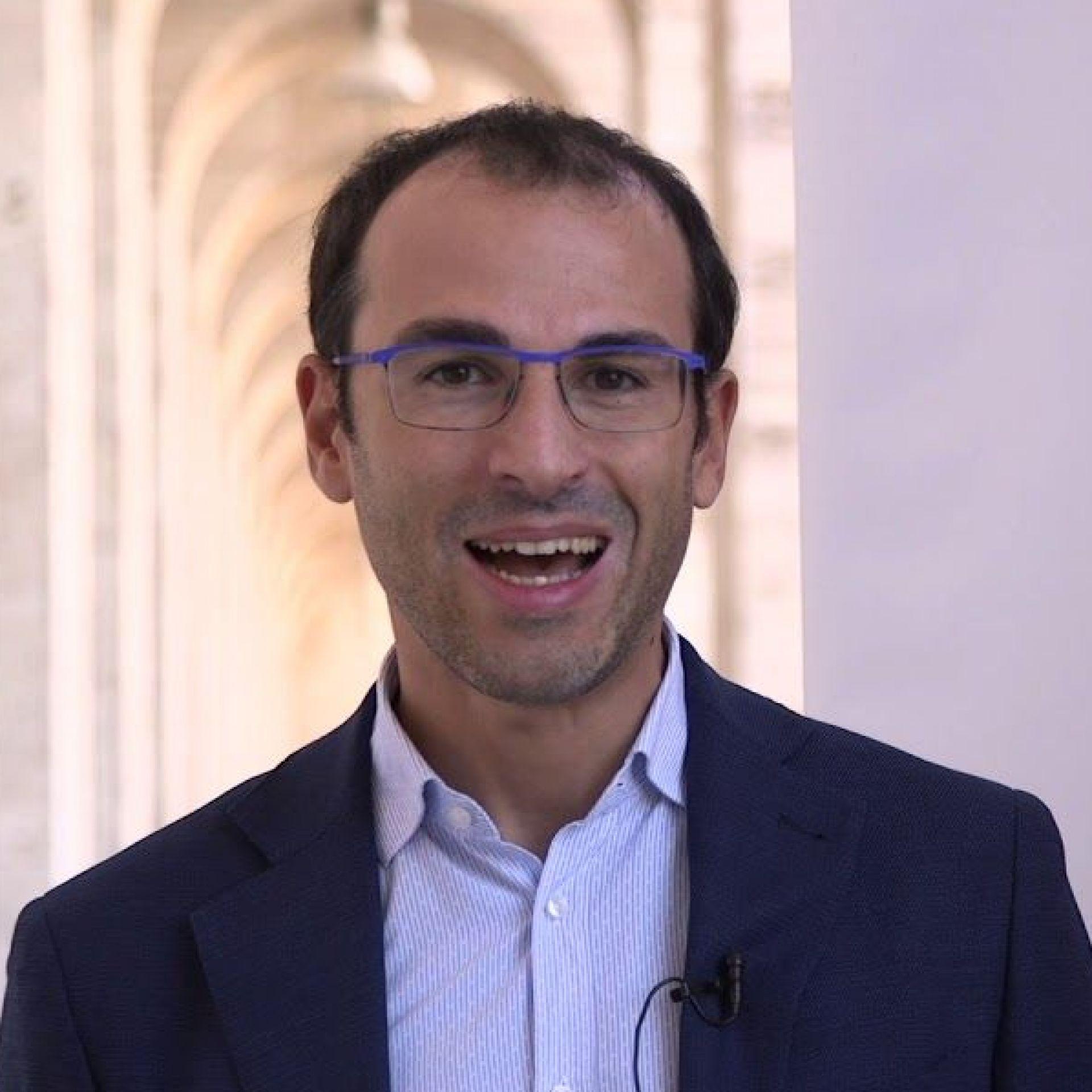 Niccolò Sanarico