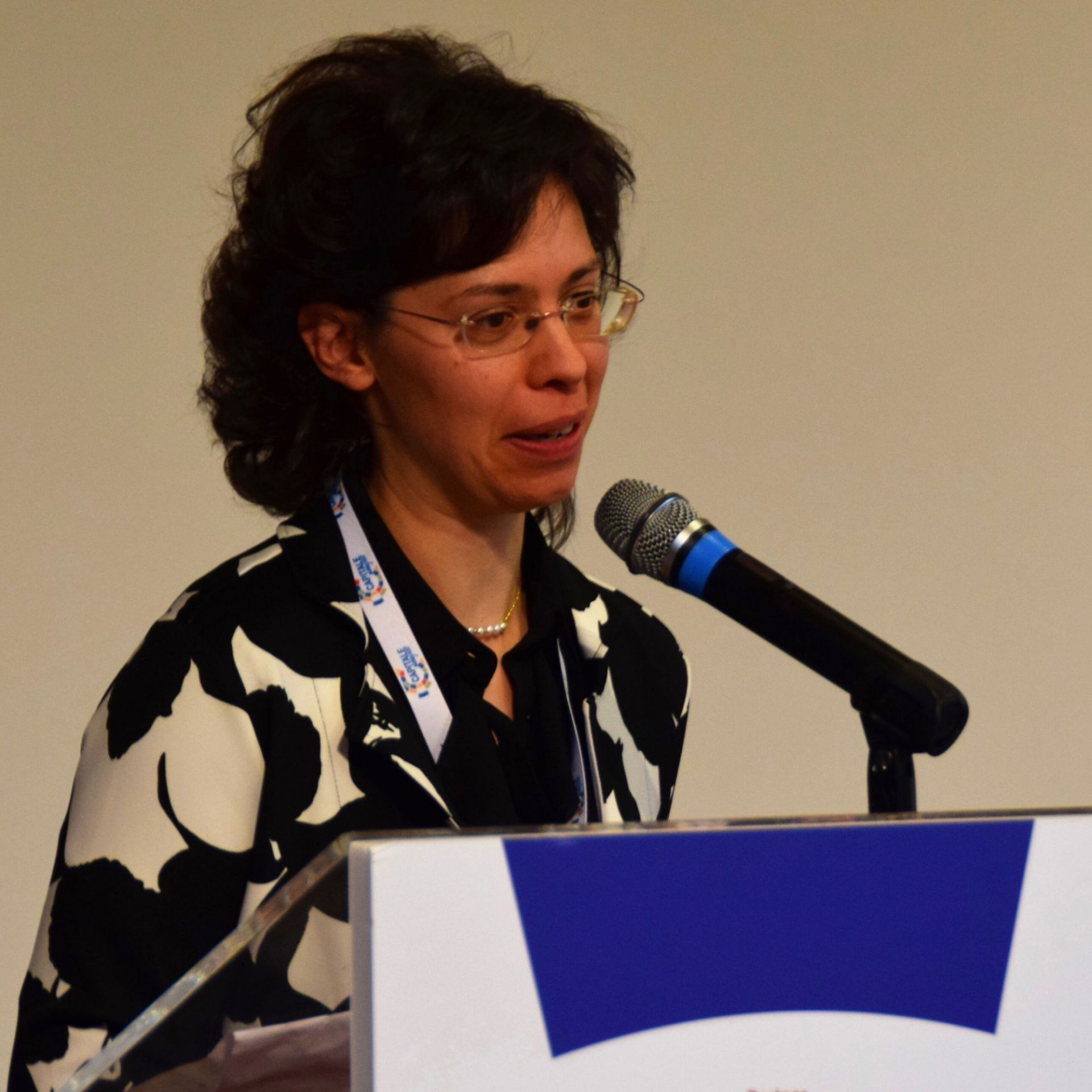 Sara  Bonesso