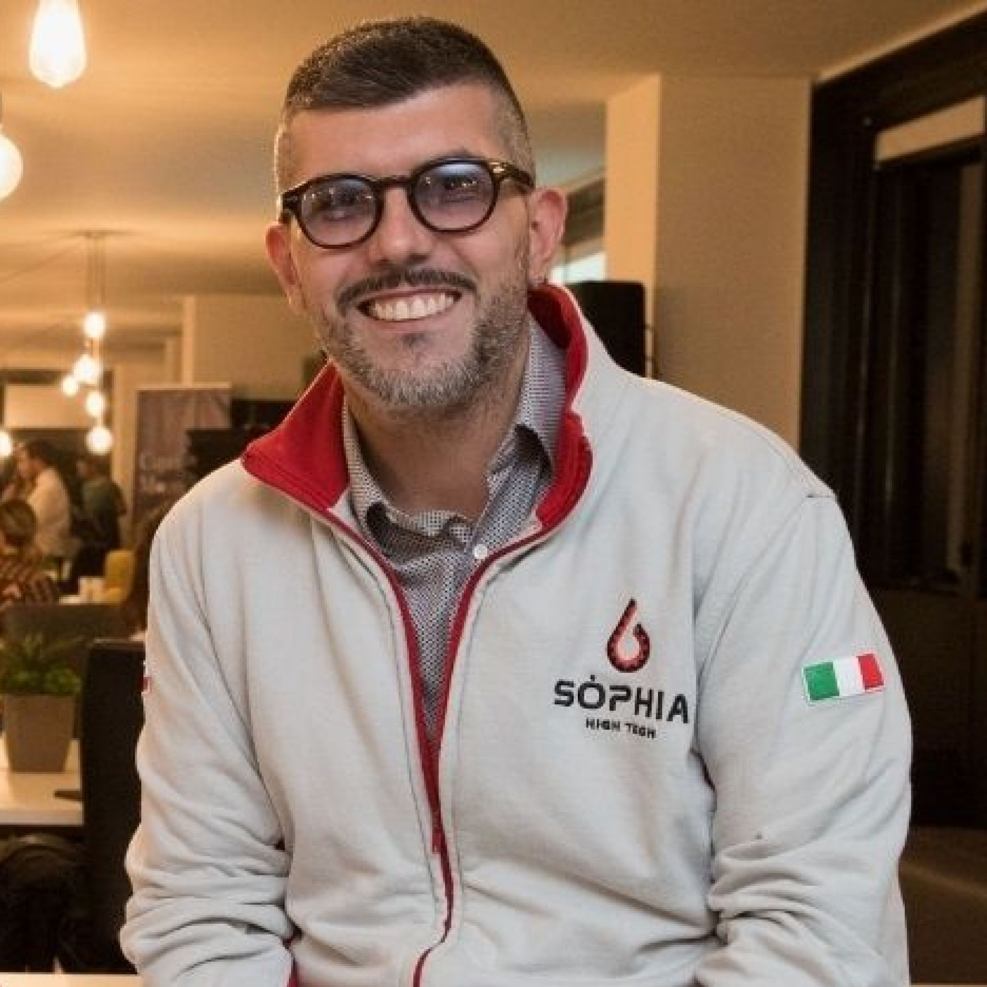 Antonio  Caraviello
