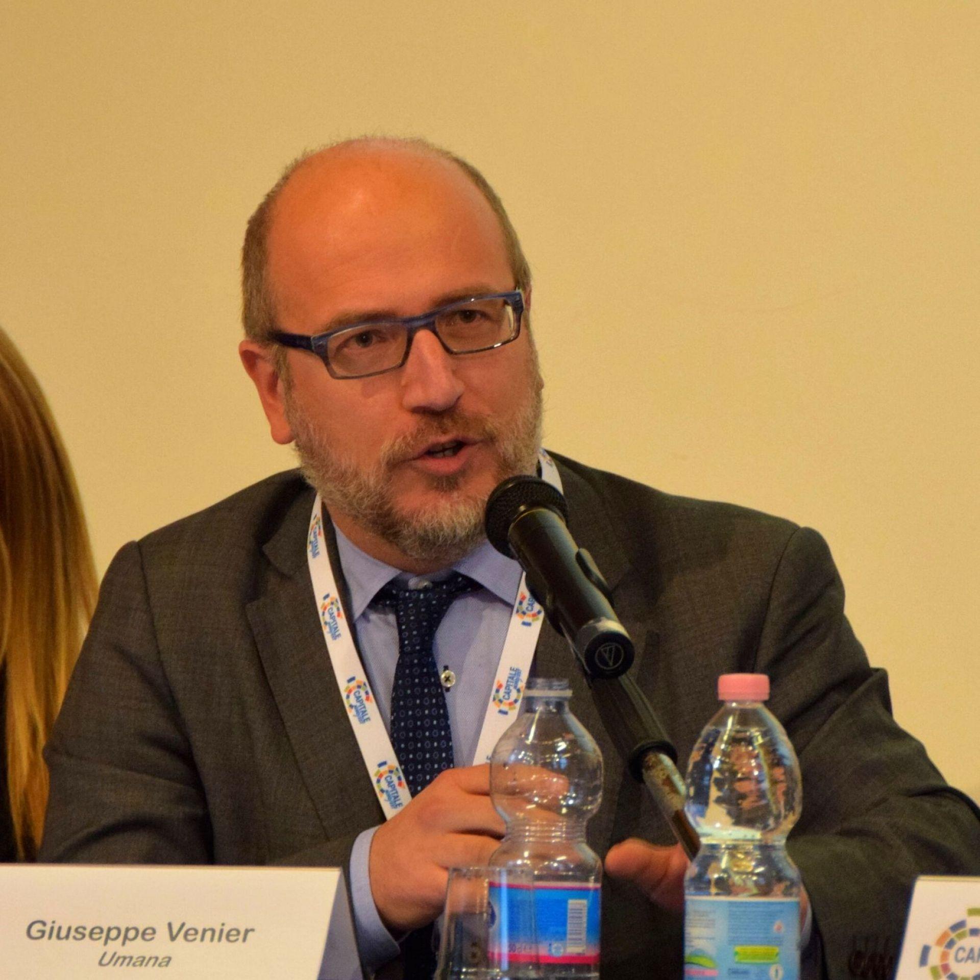 Giuseppe Venier