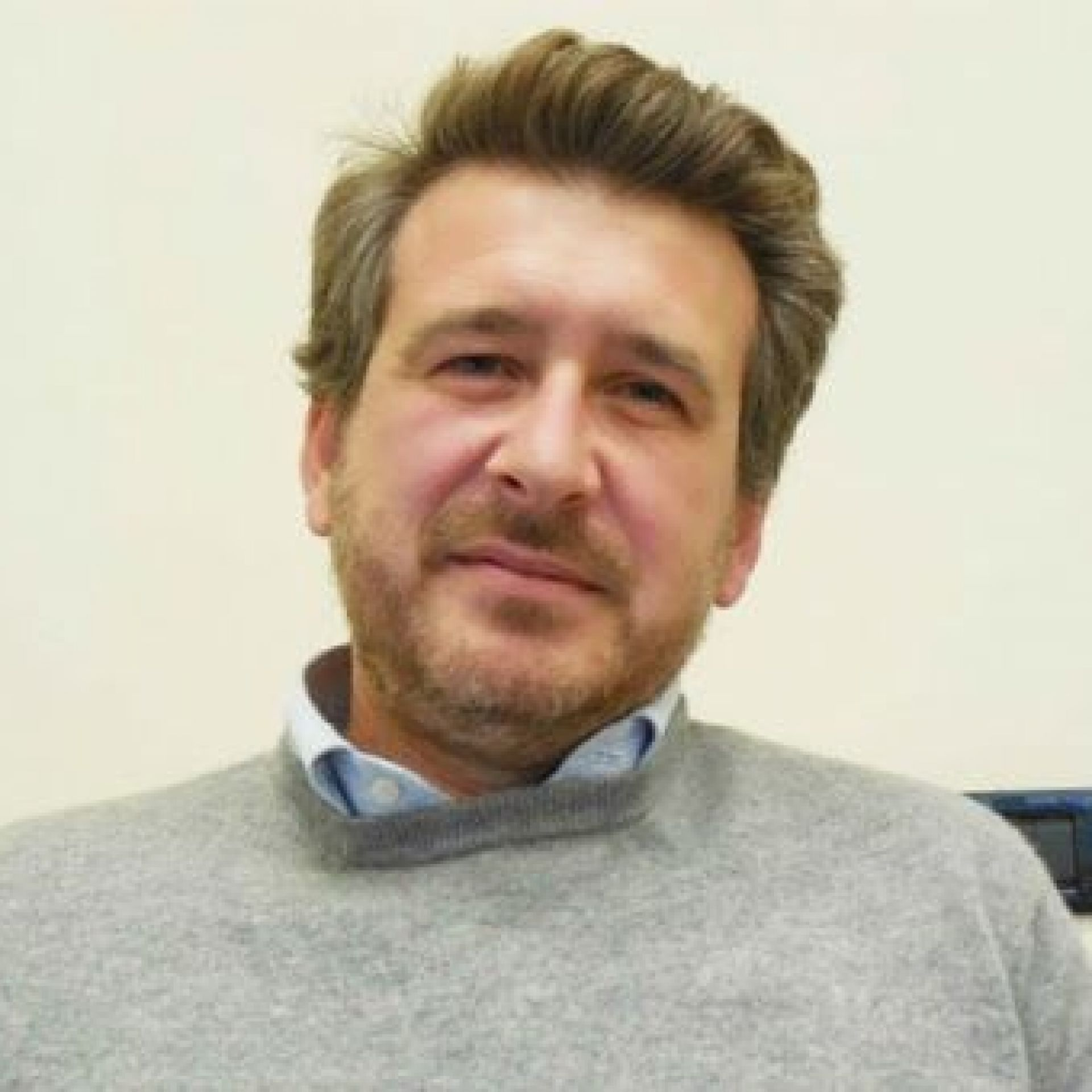 Gaetano Vecchione