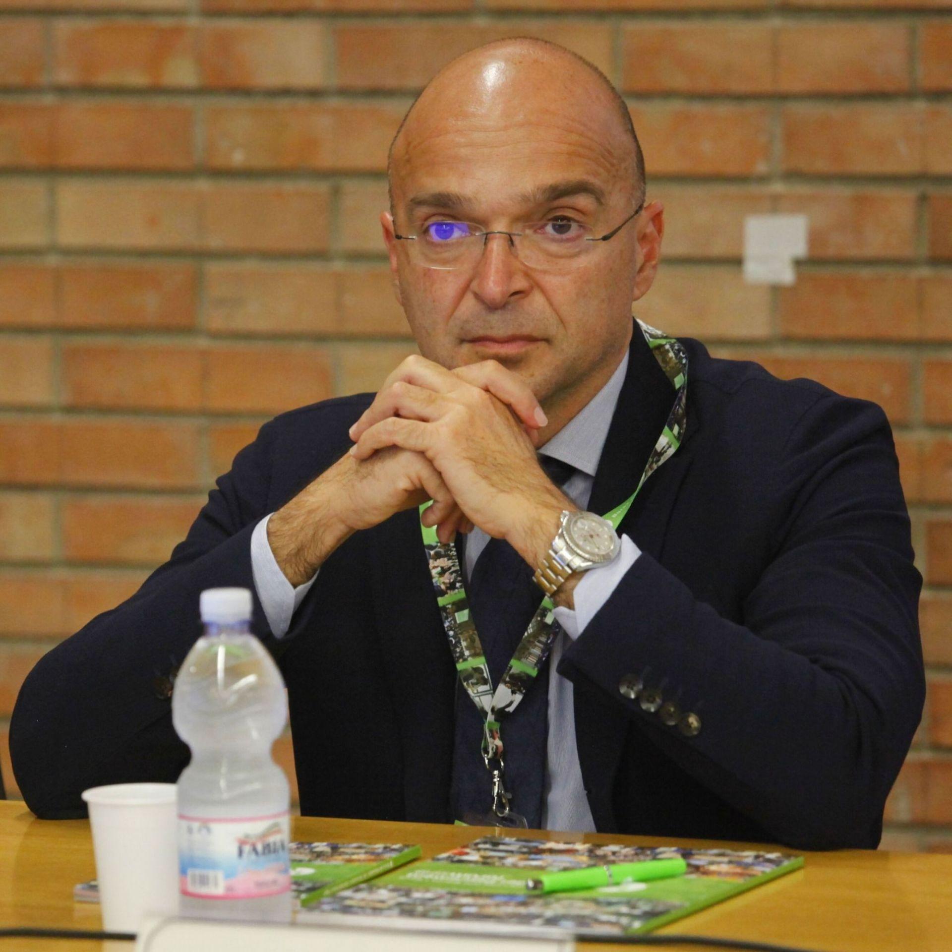 Dario Consoli