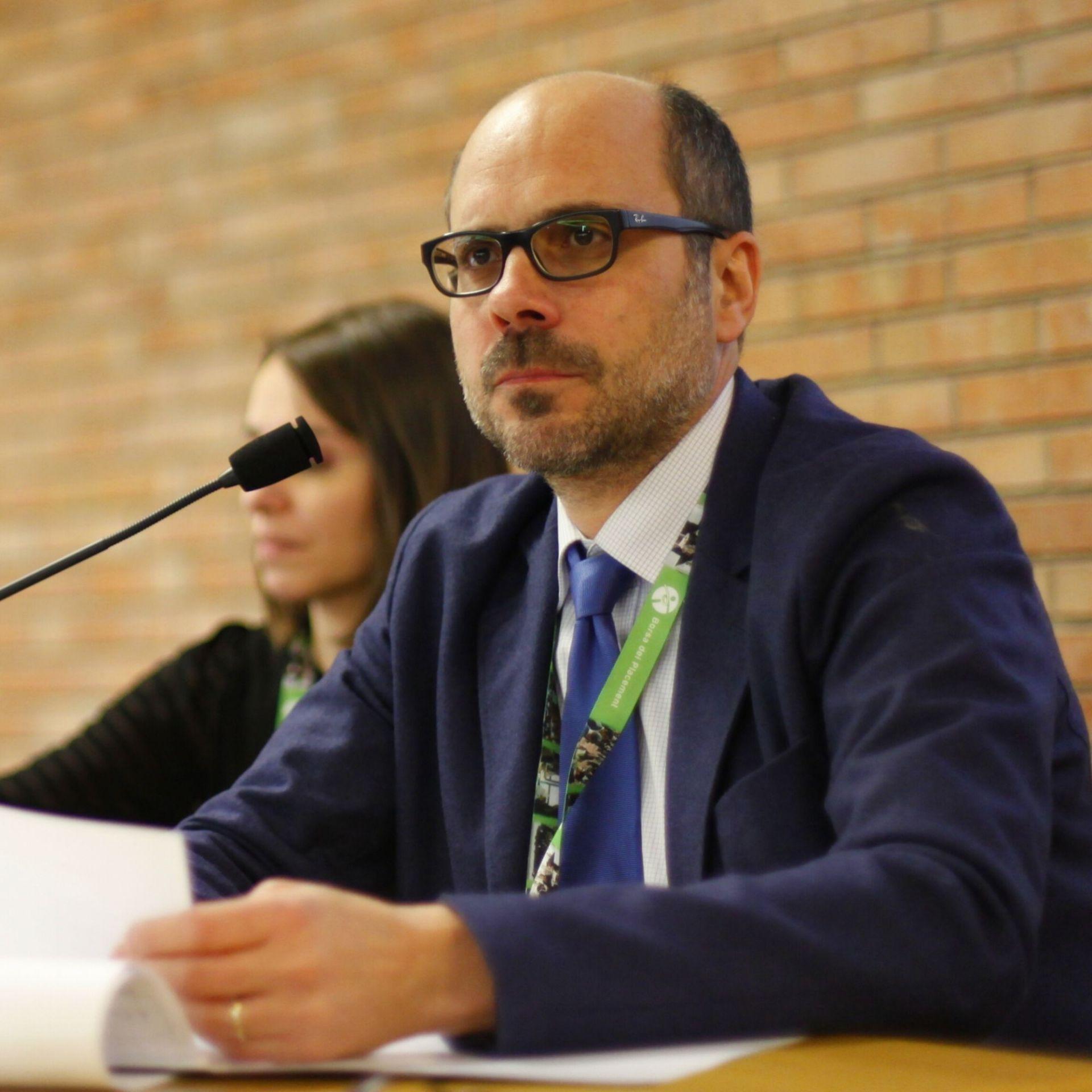 Tommaso Cumbo