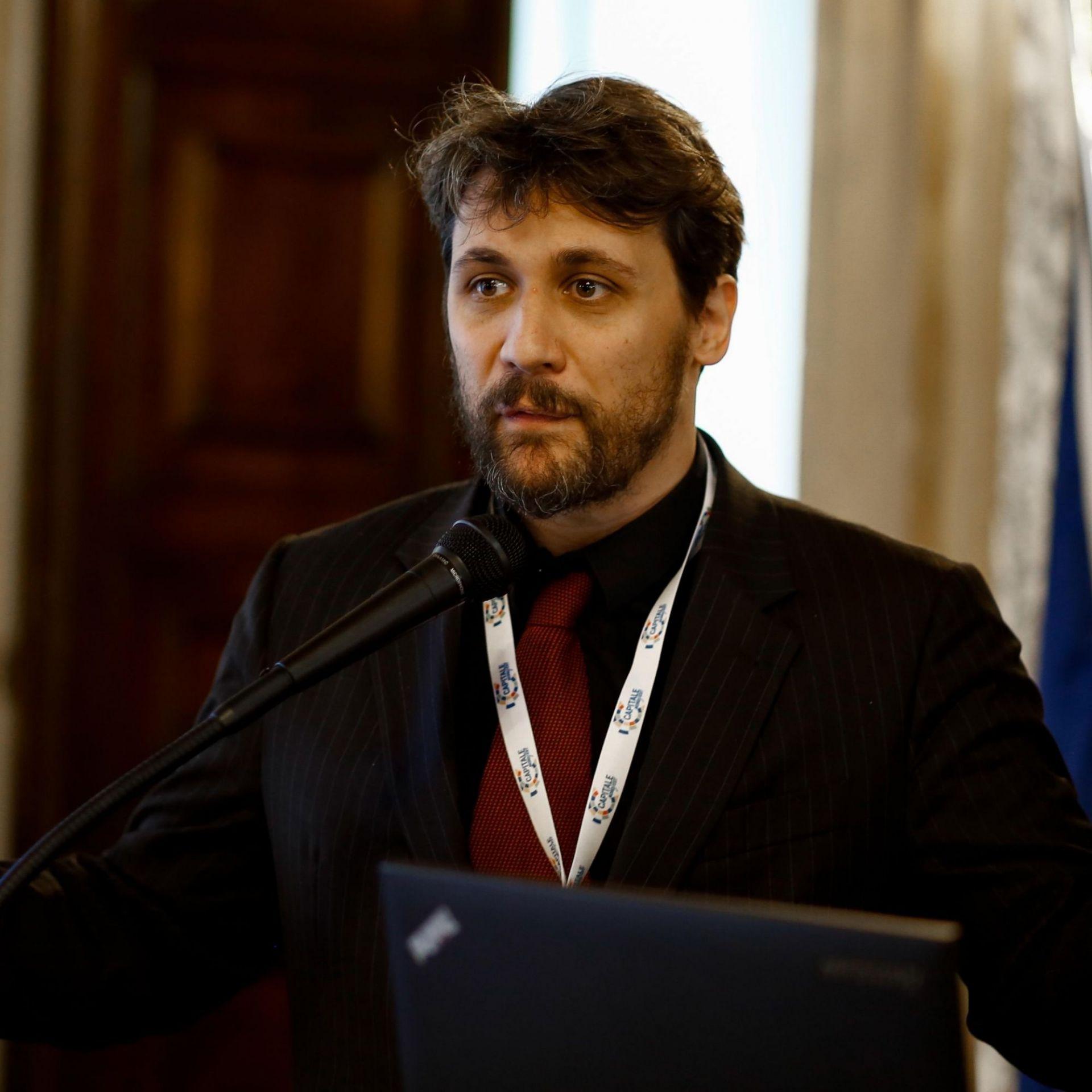 Roberto Dal Bosco