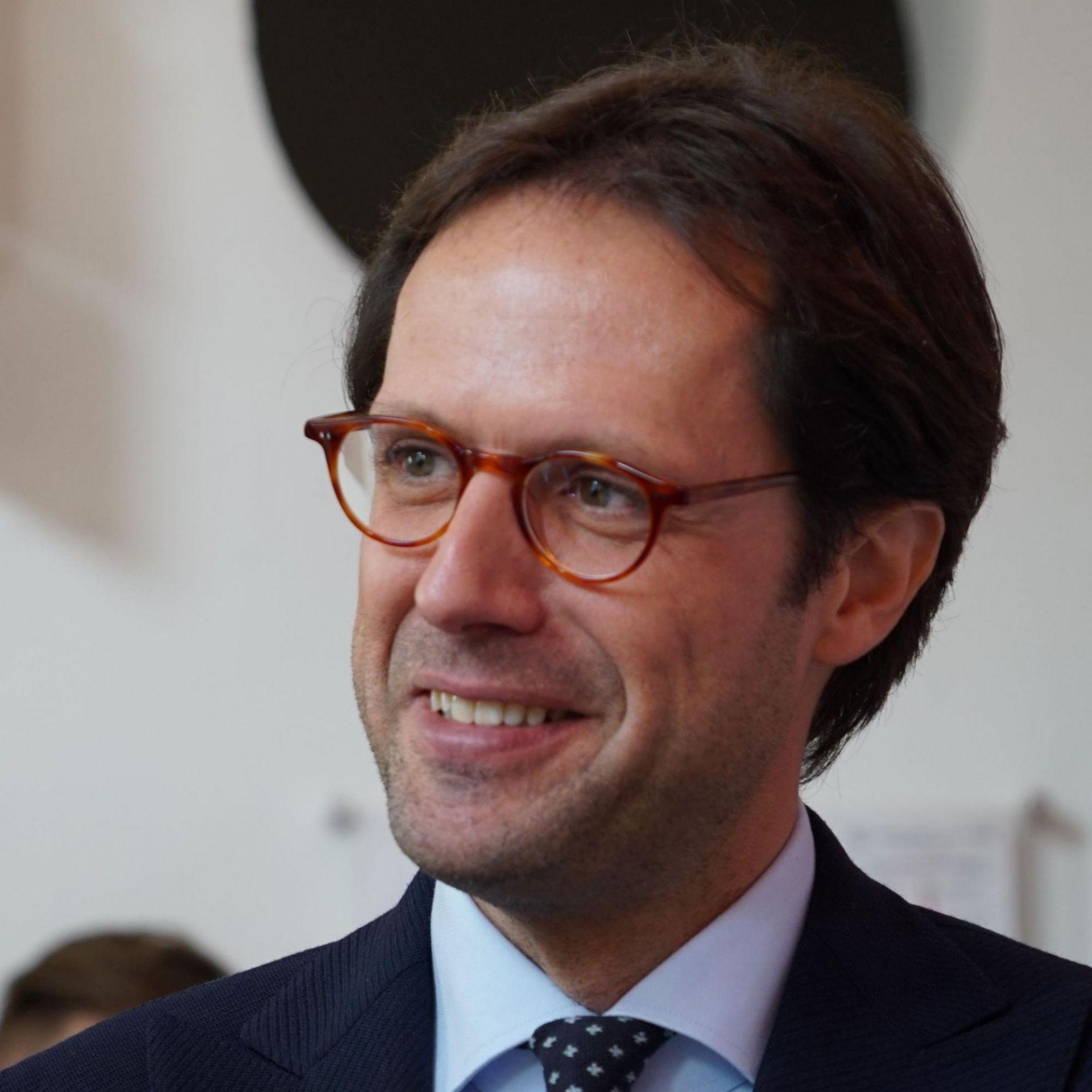 Tommaso Dalla Massara