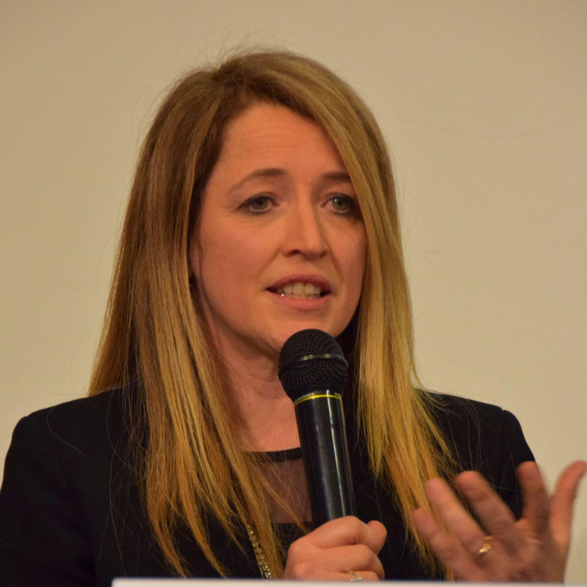 Paola Signori