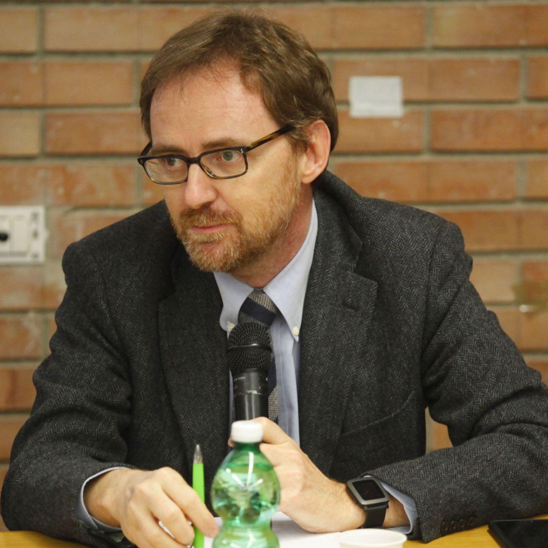 Maurizio Del Conte
