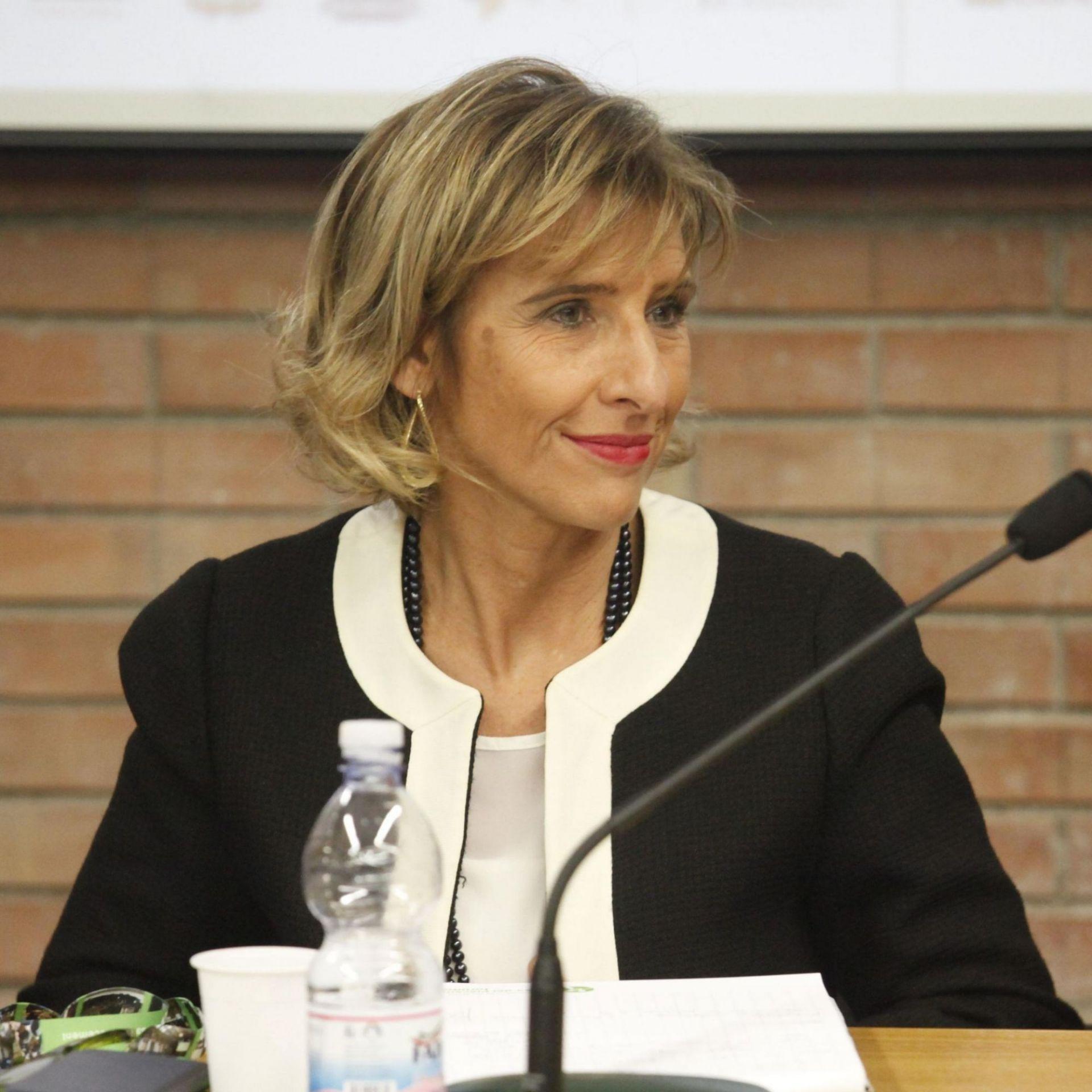 Maria Grazia Falciatore