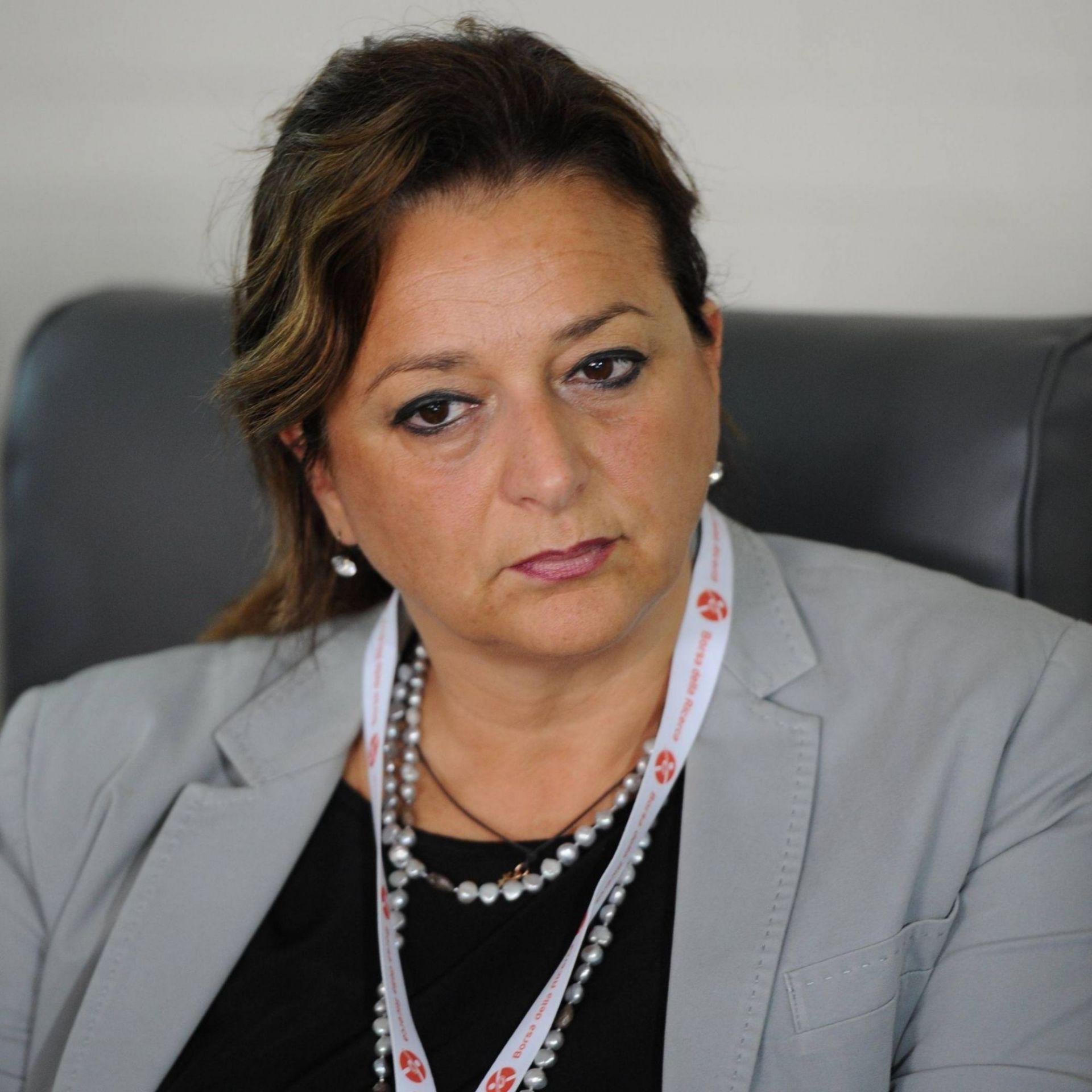 Valeria Fascione