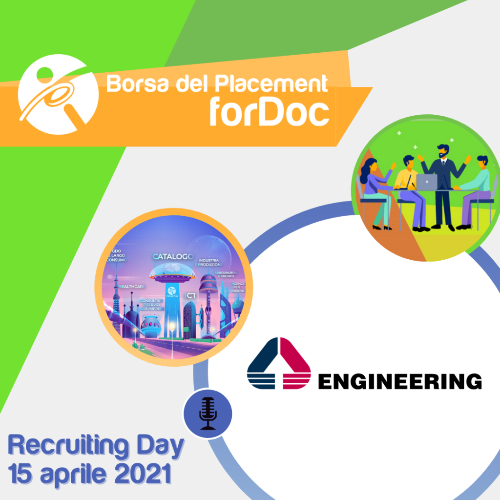 Recruiting Day forDoc | Engineering