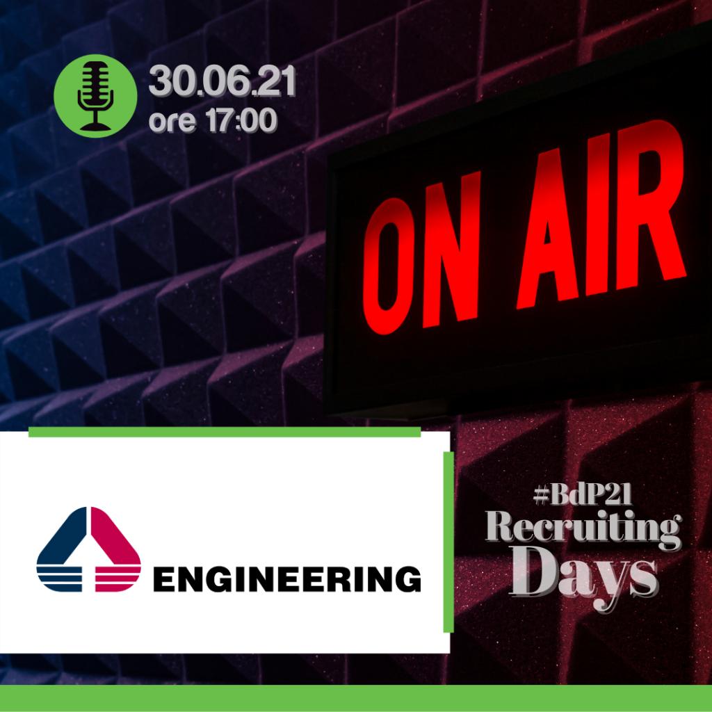 Recruiting Day | Engineering