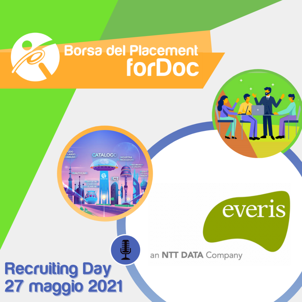 Recruiting Day forDoc | everis