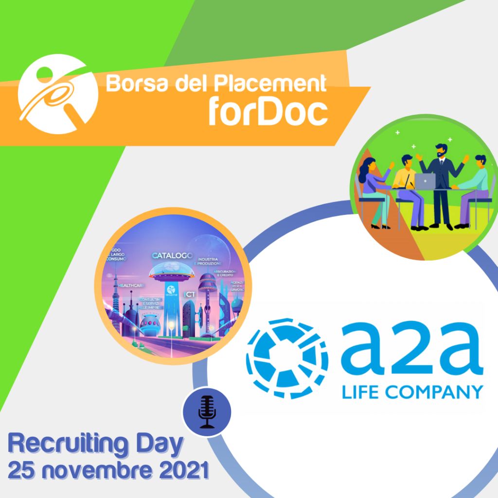 Recruiting Day forDoc | A2A