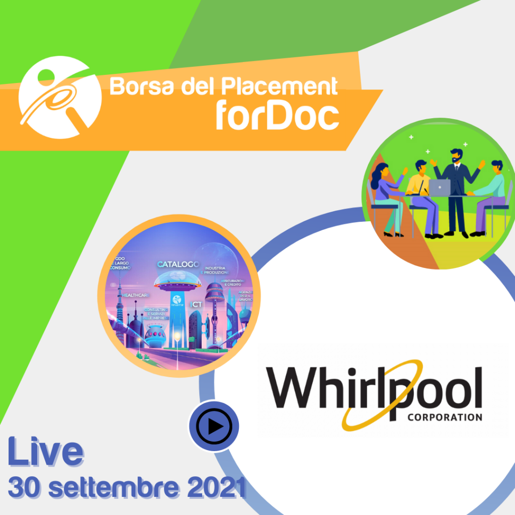 Live forDoc |  Whirlpool