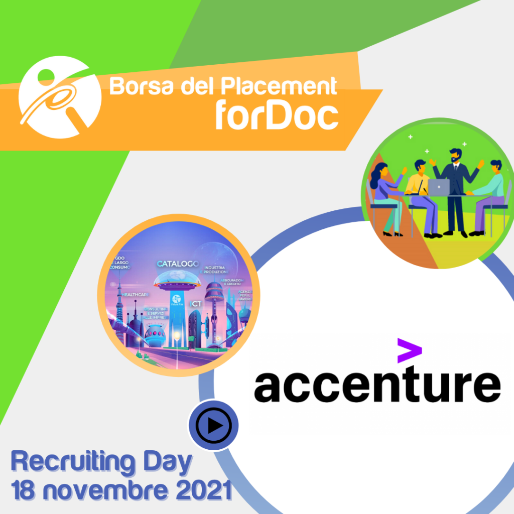 Recruiting Day forDoc | Accenture