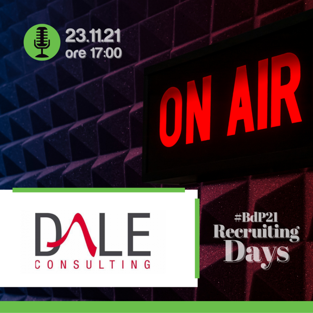 Recruiting Day | Dale Consulting