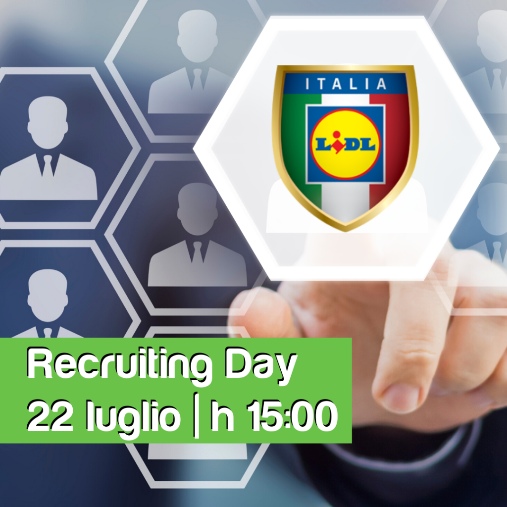 Recruiting Day | LIDL