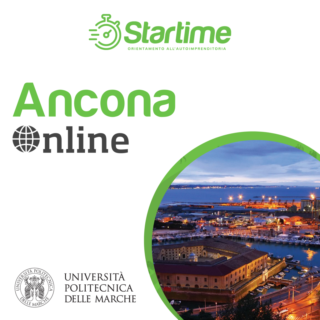 Startime | Ancona