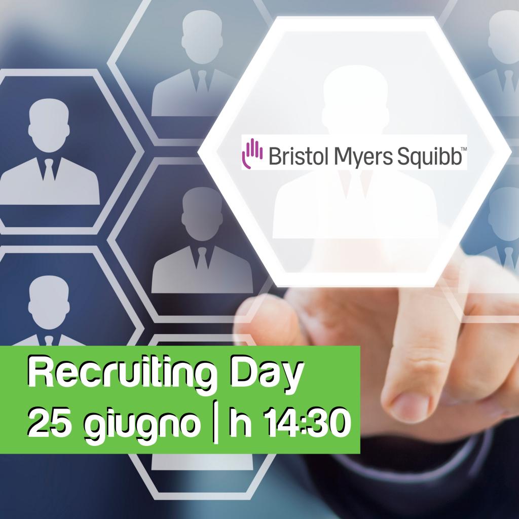 Recruiting Day | Bristol Myers Squibb