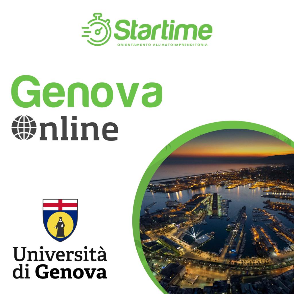 Startime | Genova