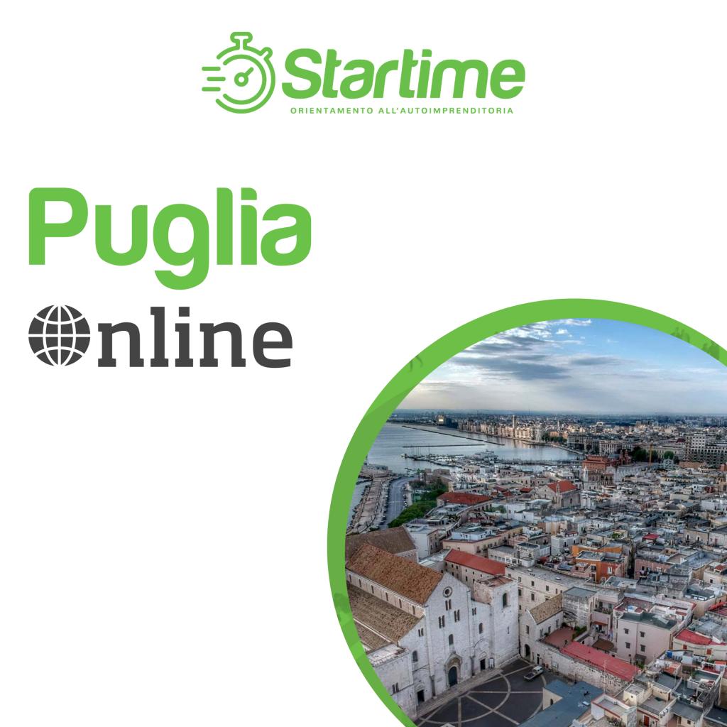 Startime   Puglia