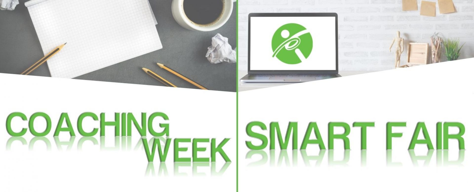 27.03.2020 - Coaching Week e Smart Fair raddoppiano!