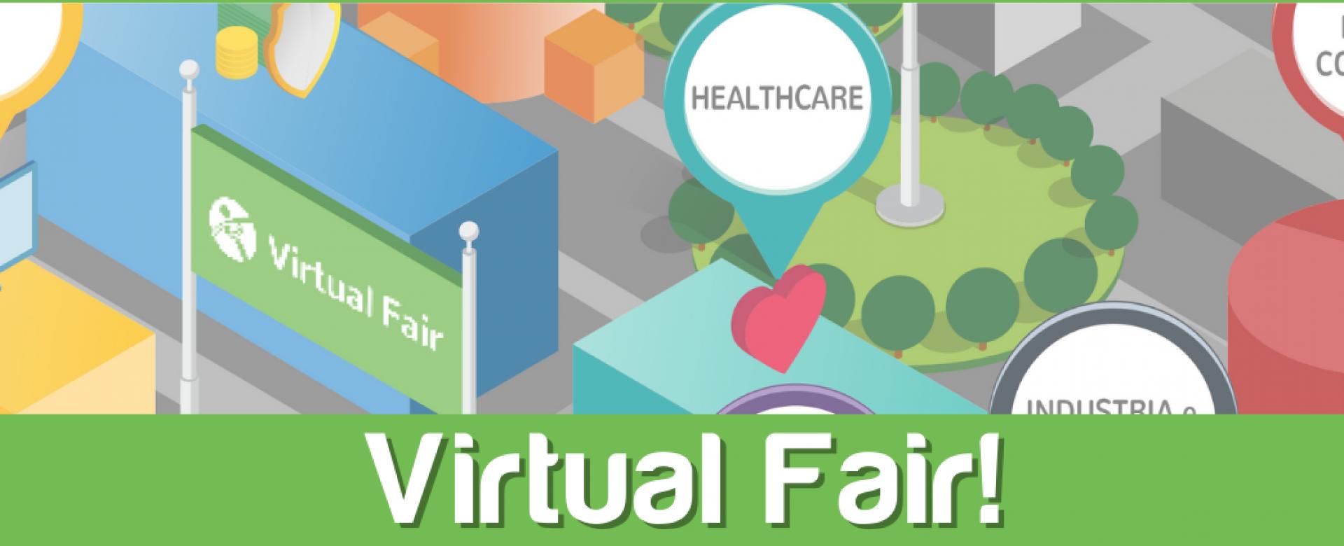 18.10.2019 - Virtual Fair 12.12.2019 | 30.01.2020